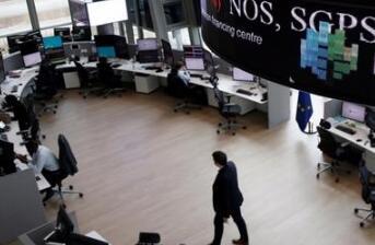 欧洲股市周五收盘走高  泛欧斯托克600指数上涨0.1%