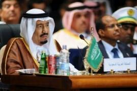 沙特国王已经介入沙特阿美IPO事宜