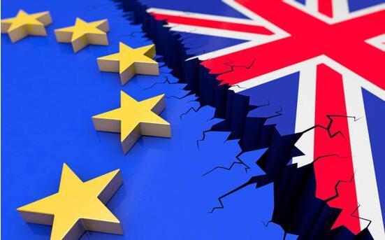 英镑下滑 特里莎·梅的评论引发市场对英脱欧的担忧