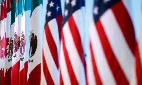 加拿大加入修改北美自由贸易协定(NAFTA)谈判 新协议可能在本周达成