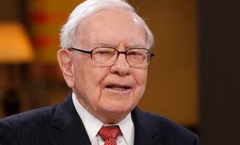 巴菲特:随着时间推移一篮子美国股票会比债券更好