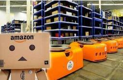 亚马逊市值距离1万亿美元的公司仅相差大约250亿美元