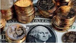 环球财经:金价微升 美元连升第二日 油价下跌  美债收益率高位回落