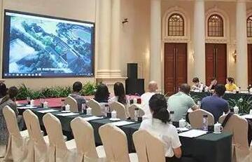 中国艺术院校公共艺术联展筹备协调会议在成都举行