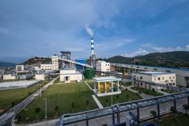 福能股份:福鼎热电厂项目建成投产