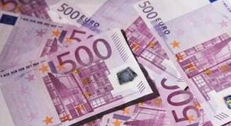 意大利两年期国债收益率跌18个基点至1.22%