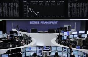 欧洲股市首个交易日收盘相对良莠不齐  人们对贸易摩擦的担忧加剧