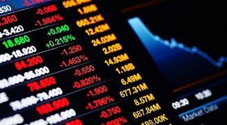 A股新闻:亚马逊盘中突破万亿美元市值  上半年券商佣金率下滑趋缓