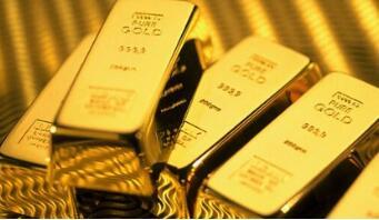 环球财经:金价上涨 美元指数下跌 美油跌至逾两周收盘最低