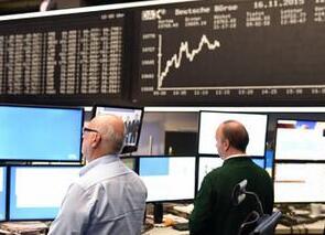 欧洲股市周四收盘走低  泛欧斯托克600指数收低0.59%