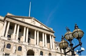 预计英国央行官员将在下周的会议上一致投票保持利率不变