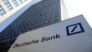 德意志银行将退出Euro Stoxx 50指数  换帅影响大