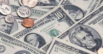 美国国债收益率略有抬头的趋势  美元上升趋势有苗头