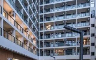 长租公寓市场下沉 任志强