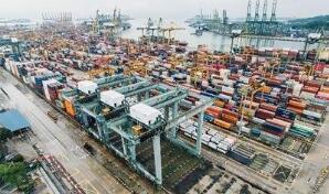 新加坡政府投资公司和GLP将设立20亿美元中国物流投资基金