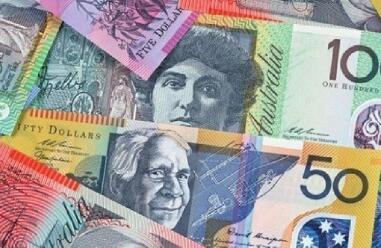 澳元年内累跌8% 27年经济无衰退增长被打上问号