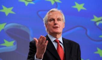 """脱欧协议有望""""6到8周达成"""" 英镑汇率推至五周高点"""
