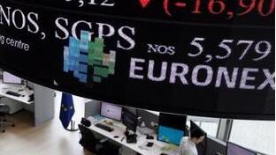 欧洲股市周二收盘小幅下跌  泛欧斯托克600指数收低0.05%