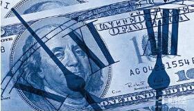 8月份美国预算赤字达2110亿美元  创有记录以来第五高的水平