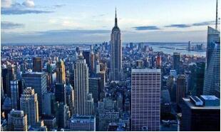 全球经济将迎来2010年以来最强劲的增长