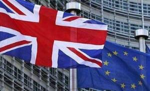 """""""脱欧""""谈判达成协议可能性上升  英镑高位徘徊"""