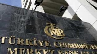 土耳其央行此次上调加息基点至24%  里拉利率走高