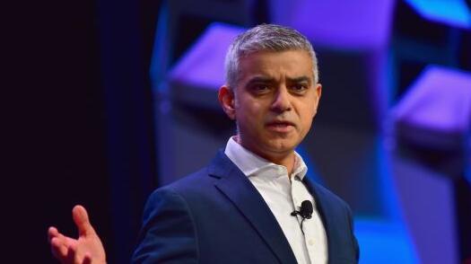 伦敦市长呼吁二次脱欧公投:公民投票是唯一正确方式