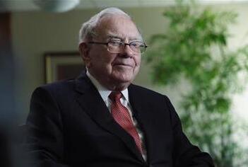 """""""股神""""巴菲特警告 再次发生金融危机是不可避免的"""
