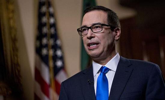 """美国财政部长姆努钦是投资房产的""""高手"""""""