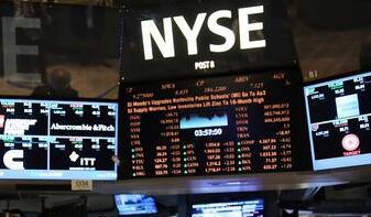 新兴市场的危机不会对美股产生溢出效应