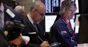 美股:美国三大股指集体收跌 纳指跌1.4%  科技股领跌