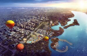2018中国房地产品牌价值揭榜 蓝光发展荣膺TOP6