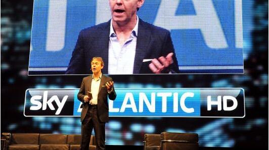 Fox与Comcast将开启350亿美元对广播公司Sky的竞购战