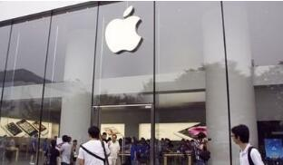 RBC上调苹果股价目标 因高价iPhone需求强劲