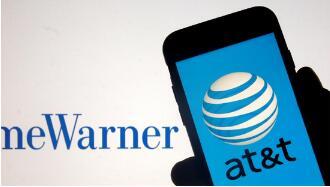 美国商会要求法院不要撤销AT&T收购时代华纳的交易