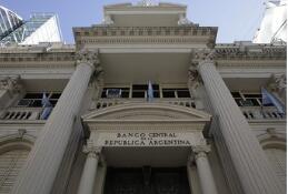 阿根廷央行宣布加息至65%  阿根廷比索随后反弹