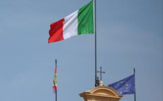 意大利经济部长:赤字增加有助于抑制意大利债务增长