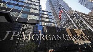 摩根大通:谨慎选择流动性较高的产品和资产市场