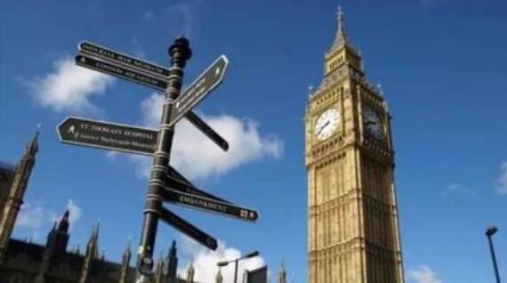 英国首相特雷莎·梅近计划对房产买家征收1%到3%的印花税