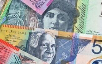 澳元成今年G10货币中跌势最糟糕货币