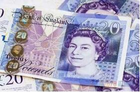 英镑/美元短线拉升逾百点至1.31上方,最高触及1.3150
