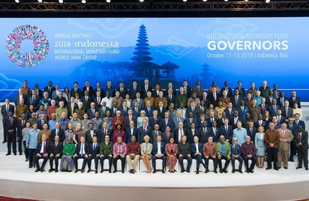第38届国际货币与金融委员会(IMFC)会议:各方在机会窗口已收窄情况下 加快推进政策和改革落实