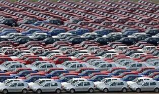 9月中国汽车产销量分别为235.62万辆、239.41万辆  同比均下滑