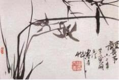 潘天寿书画作品市场行情