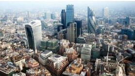 英国退欧不确定性影响 第三季度伦敦整体房市的降幅为19%