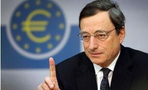欧洲央行行长德拉吉:当前经济面临的主要风险是因金融不稳定、通胀出乎意外