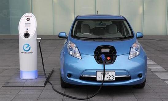美国电动汽车(EV)市场将在10月迎来里程碑 电动车销量将破100万辆