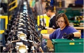 美国财政赤字增至7790亿美元 创6年新高