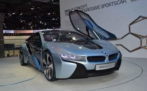 宝马与Northvolt、Umicore合资创建汽车电池回收企业
