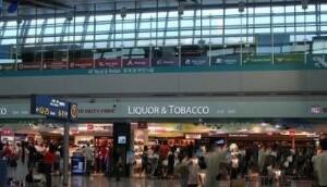 上海机场:起降架次同比下降 0.28%,旅客吞吐量同比增长 3.64%